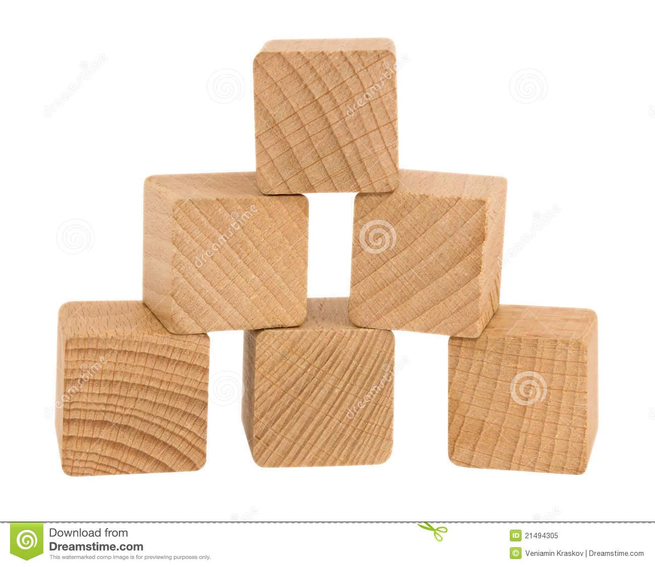 Wooden building blocks clipart image Wooden Blocks Clipart - Clipart Kid image