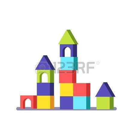 Wooden building blocks clipart jpg transparent stock 1,962 Wooden Building Blocks Cliparts, Stock Vector And Royalty ... jpg transparent stock