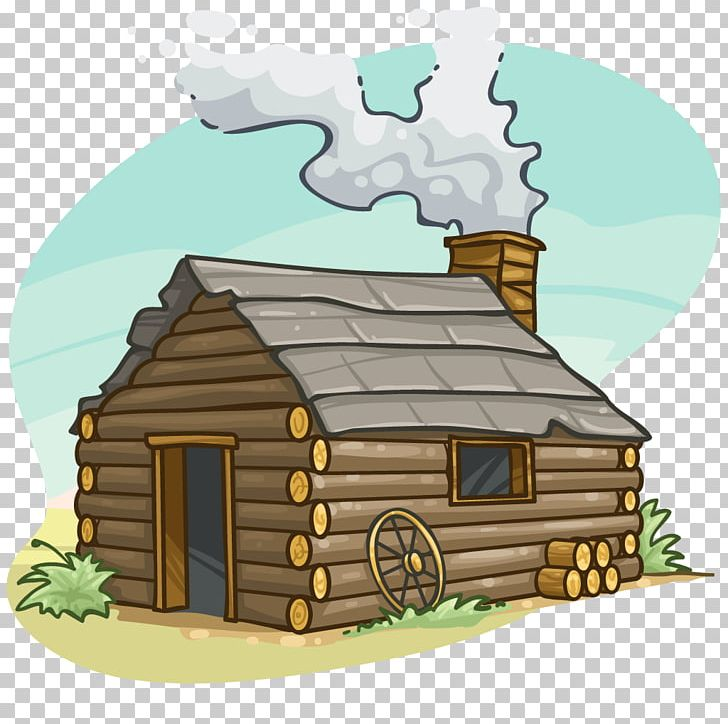Wooden cabins clipart banner free library Log Cabin Cottage Cartoon PNG, Clipart, Building, Cabin ... banner free library