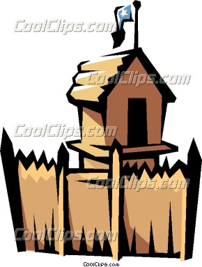 Wooden fort clipart free library Fort Clipart | Free download best Fort Clipart on ClipArtMag.com free library