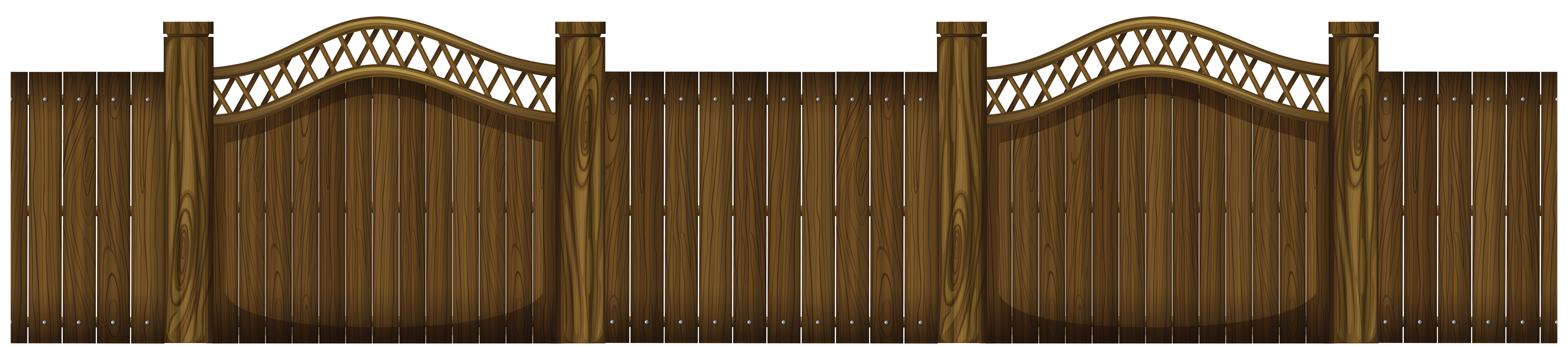 Wooden fort clipart png royalty free stock Gate clipart wooden gate, Gate wooden gate Transparent FREE ... png royalty free stock