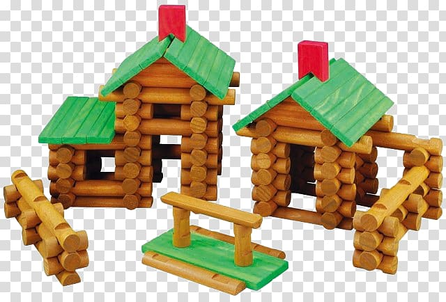 Wooden logs toys clipart clipart royalty free download Lincoln Logs Building Lumber Construction set Toy, Bricks ... clipart royalty free download