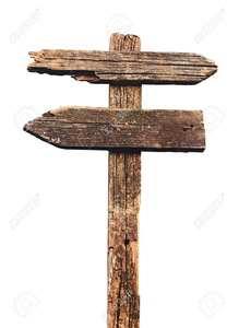 Wooden post clipart clip royalty free download Wood Sign Post Clipart | Free Images at Clker.com - vector ... clip royalty free download