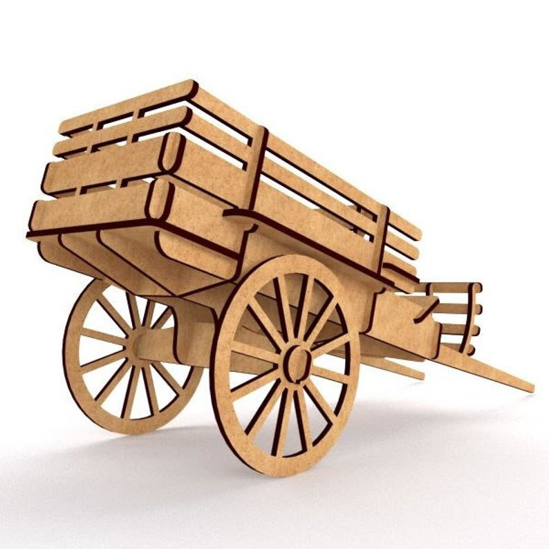 Wooden push cart clipart svg free Collection of Cart clipart | Free download best Cart clipart ... svg free