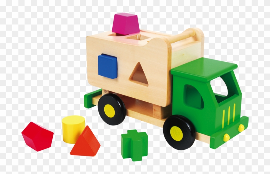 Wooden toy clipart download Educational Wooden Toy Trucks Clipart (#2043575) - PinClipart download