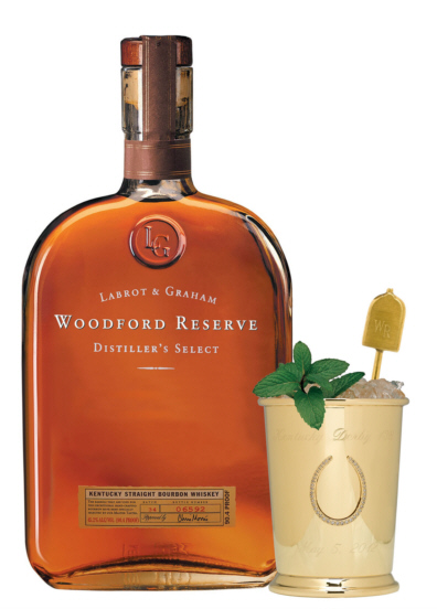 Woodford reserve clipart svg royalty free library Woodford Reserve Luxury Mint Julep Cup Returns for 2012 ... svg royalty free library