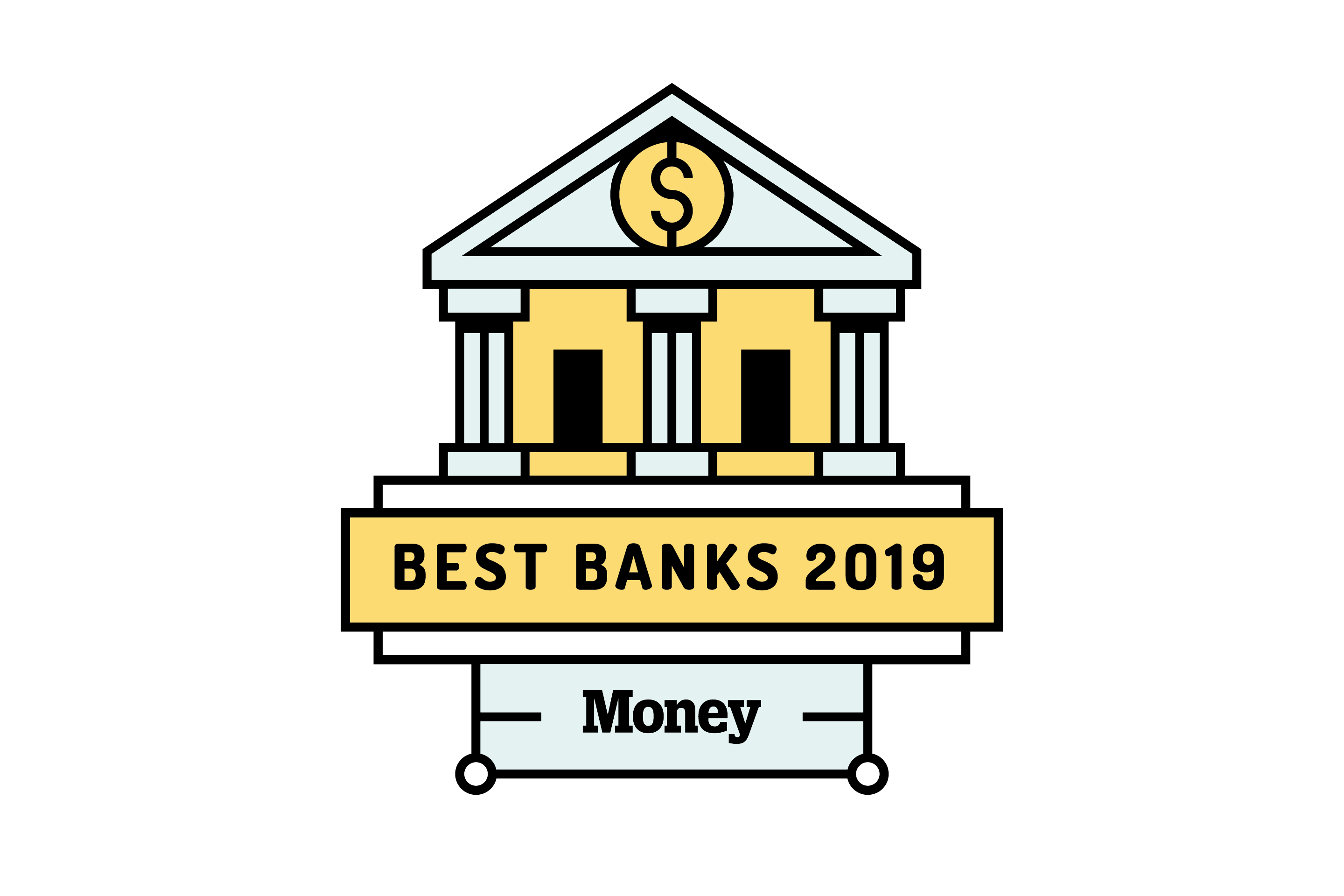 Woodforest bank logo clipart banner free This Is the Best Bank for Frequent Travelers in 2019 | Money banner free