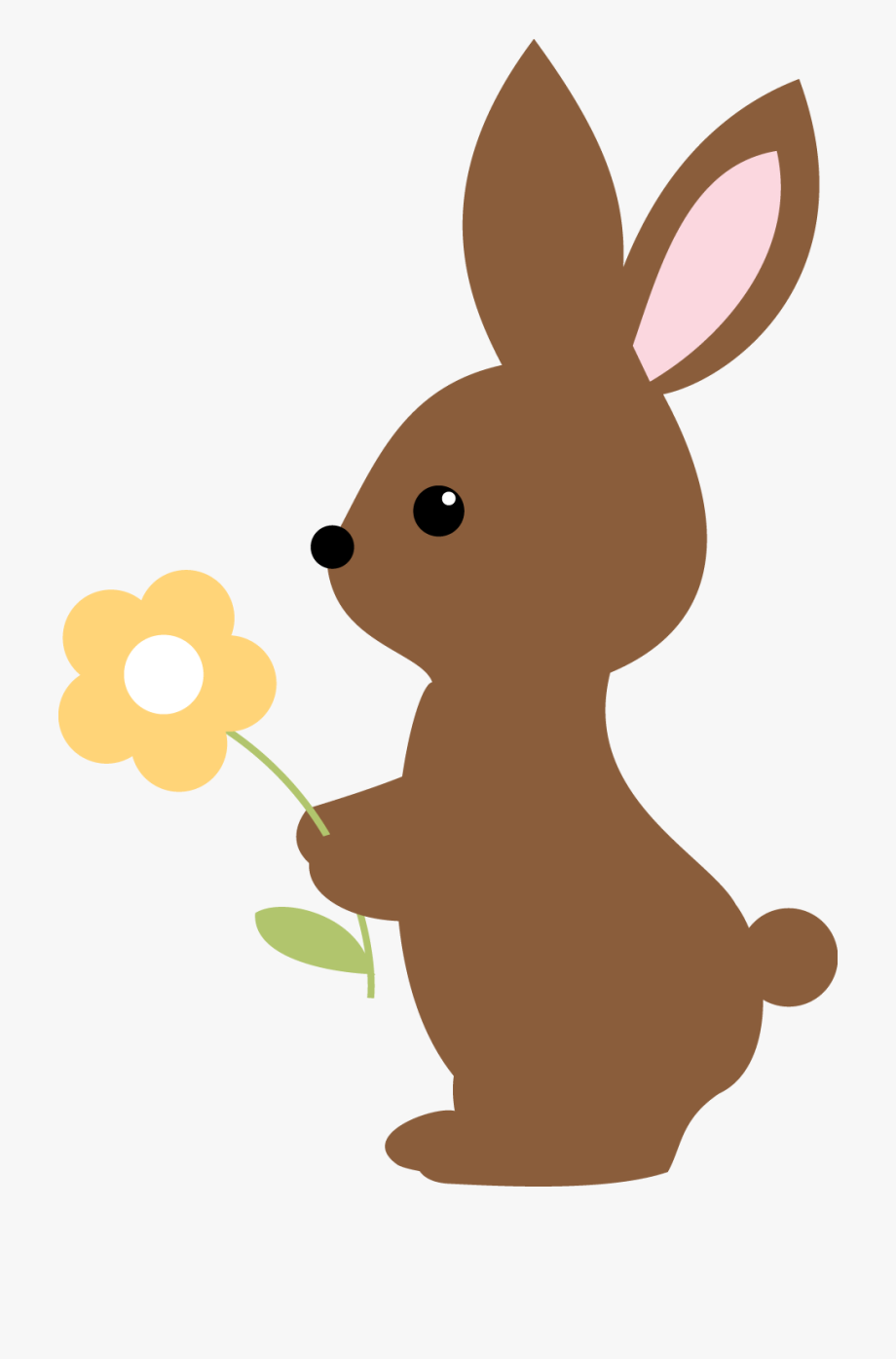 Woodland bunny clipart freeuse stock Banner Freeuse Library Forest Friends Clipart - Woodland ... freeuse stock