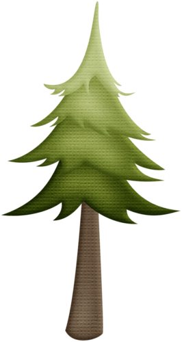 Woodland clipart trees banner freeuse stock Arana — альбом «SCRAP KITS / SCRAP KITS 5 / SK Woodland» на ... banner freeuse stock