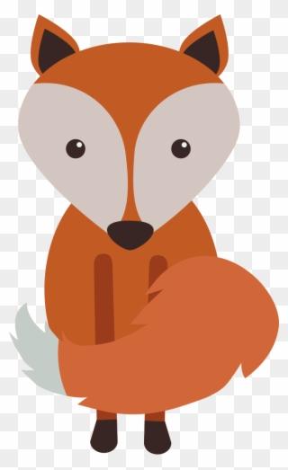Woodland fox clipart free clip art freeuse download Free PNG Woodland Clip Art Download - PinClipart clip art freeuse download