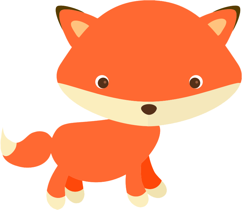 Woodland fox clipart free jpg royalty free stock Woodland Fox Clipart | Free download best Woodland Fox ... jpg royalty free stock