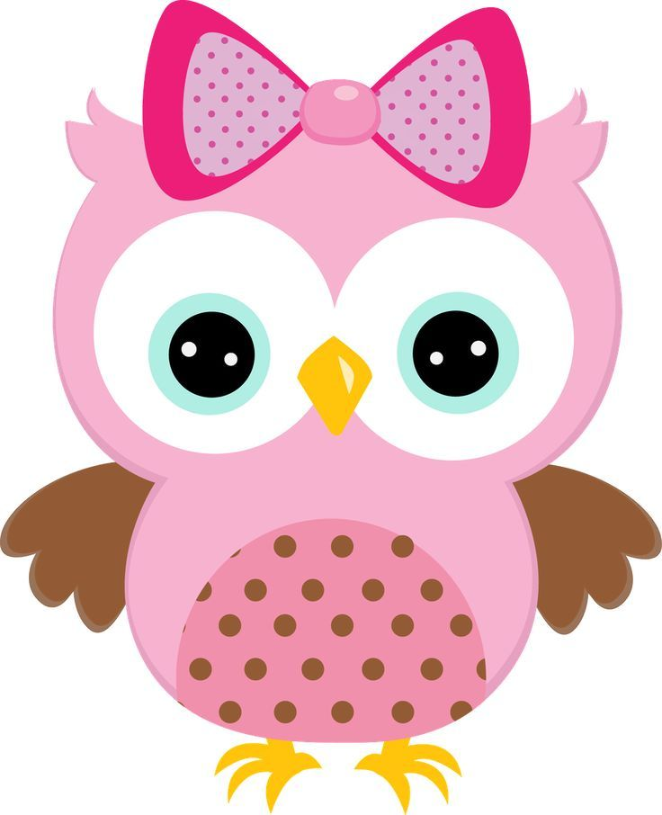 Woodland grey baby owl clipart picture black and white download 76 Awesome cute pink owl clipart | Abby\'s first birthday ... picture black and white download