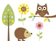 Woodland theme clipart picture Free Woodland Cliparts, Download Free Clip Art, Free Clip ... picture