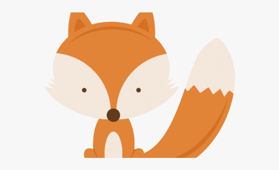 Woodlandfox clipart png library download Fox Clipart British - Woodland Animal Clipart Png, Cliparts ... png library download