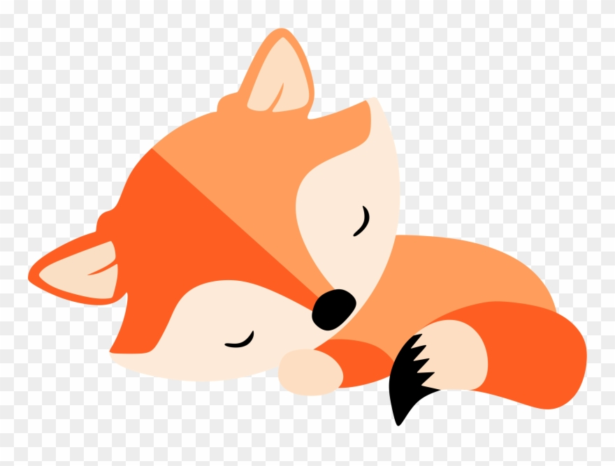 Woodlandfox clipart image stock Raposinha Little Prince Fox, Cute Fox, Woodland Party ... image stock