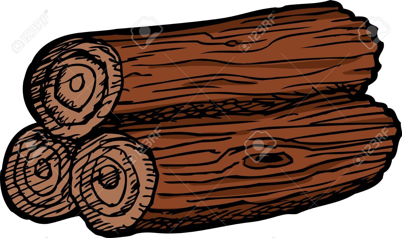 Woodpile clipart graphic free Woodpile clipart 2 » Clipart Portal graphic free