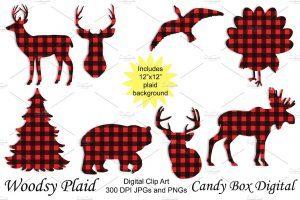 Woodsey plaid clipart clip transparent download Buffalo plaid clipart 8 » Clipart Portal clip transparent download