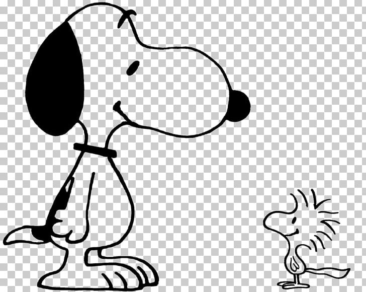 Woodstock black and white clipart free library Woodstock Snoopy Charlie Brown Lucy Van Pelt Black And White ... free library
