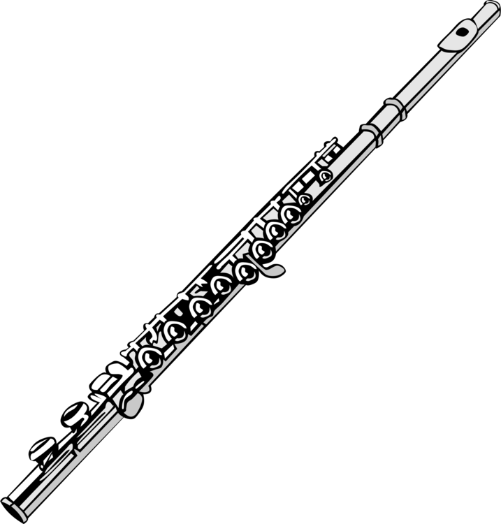 Woodwind instruments free clipart graphic library download Woodwind Instrument,Western Concert Flute,Piccolo Vector ... graphic library download