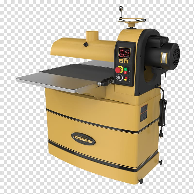 Woodworing machine clipart image freeuse download Powermatic DDS-237 Drum Sander Tool Machine Woodworking ... image freeuse download