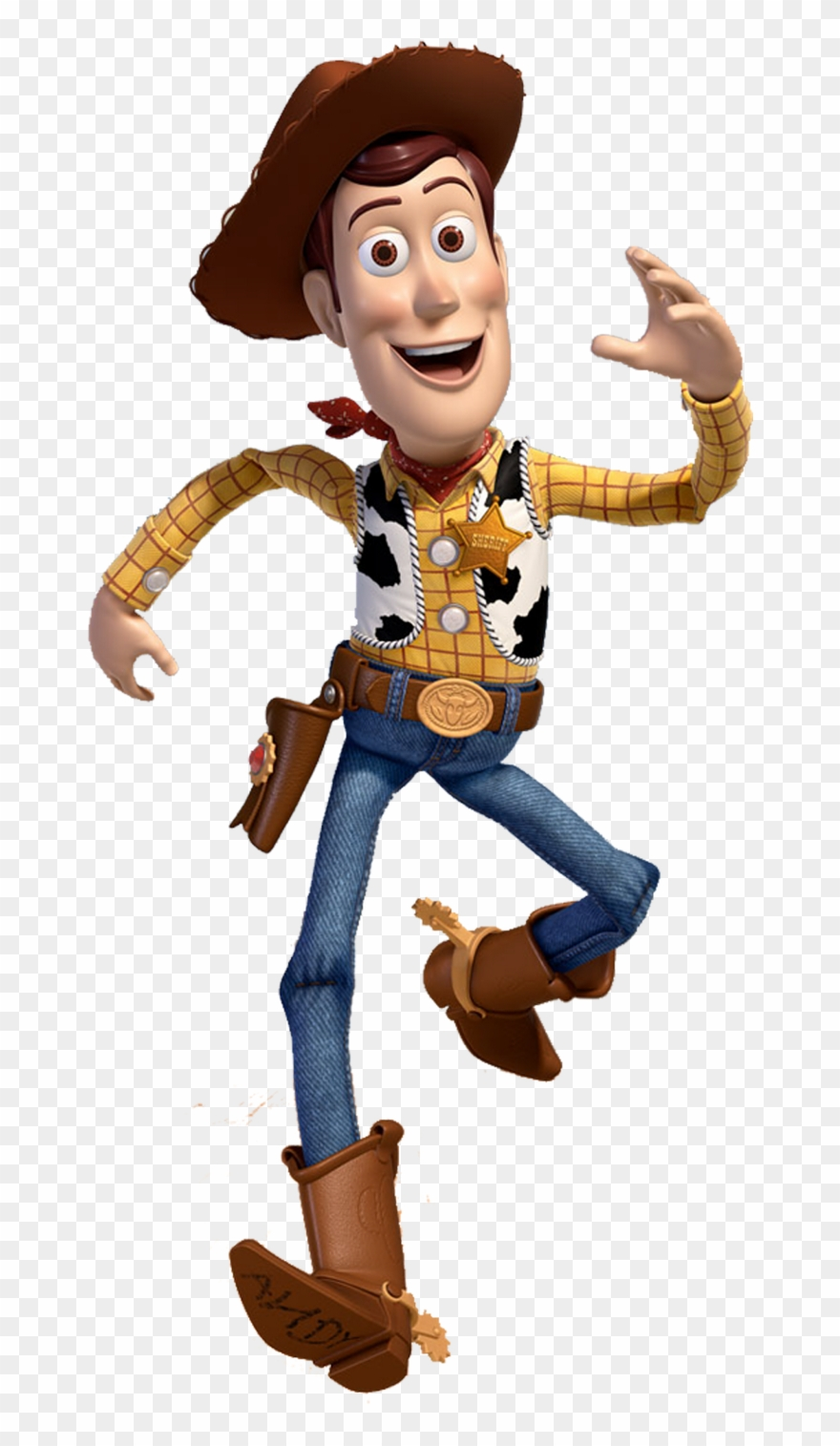 Woody clipart png free download Woody Toy Story Characters Clipart - Toy Story 3 - Png ... png free download