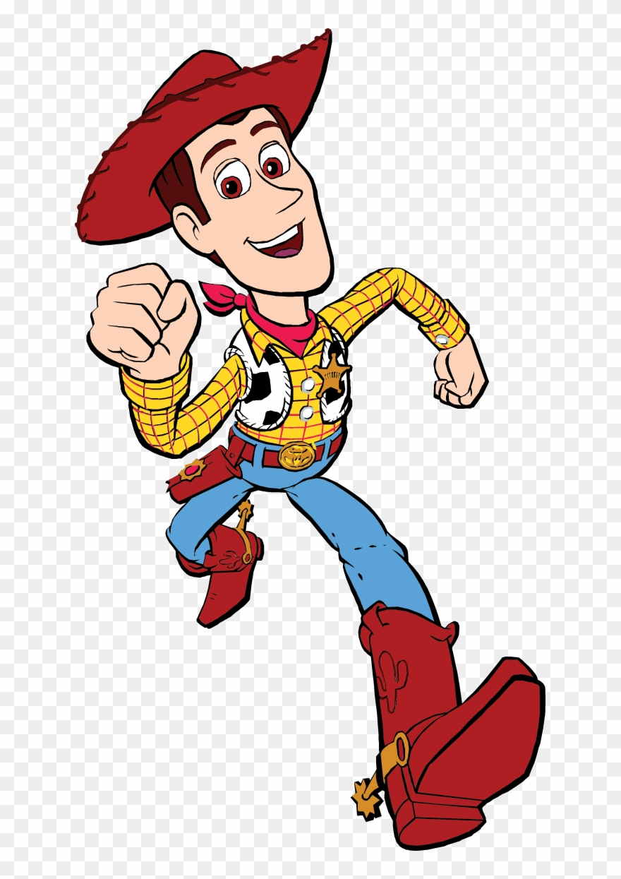 Woody clipart free picture black and white library Clip Royalty Free Library Arcade Clipart Carnival Person ... picture black and white library