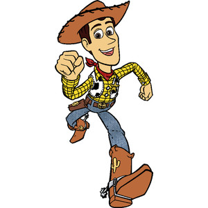 Woody clipart free svg black and white download Free Cartoon Woody Cliparts, Download Free Clip Art, Free ... svg black and white download