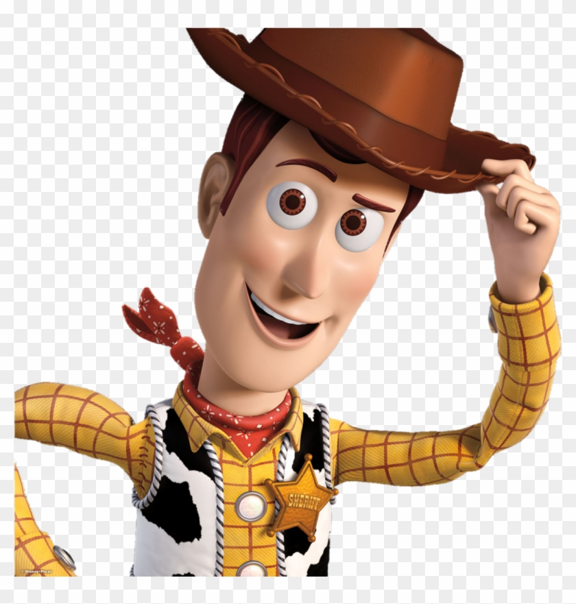 Woody-s sheriff hat clipart freeuse Toy Story Woody Png Clipart - Sheriff Woody, Transparent Png ... freeuse