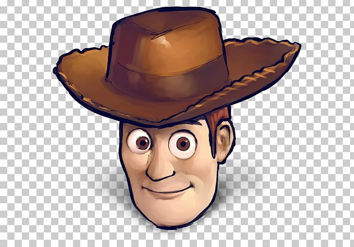 Woody-s sheriff hat clipart image freeuse download Sheriff Woody Jessie Toy Story Buzz Lightyear Computer Icons ... image freeuse download