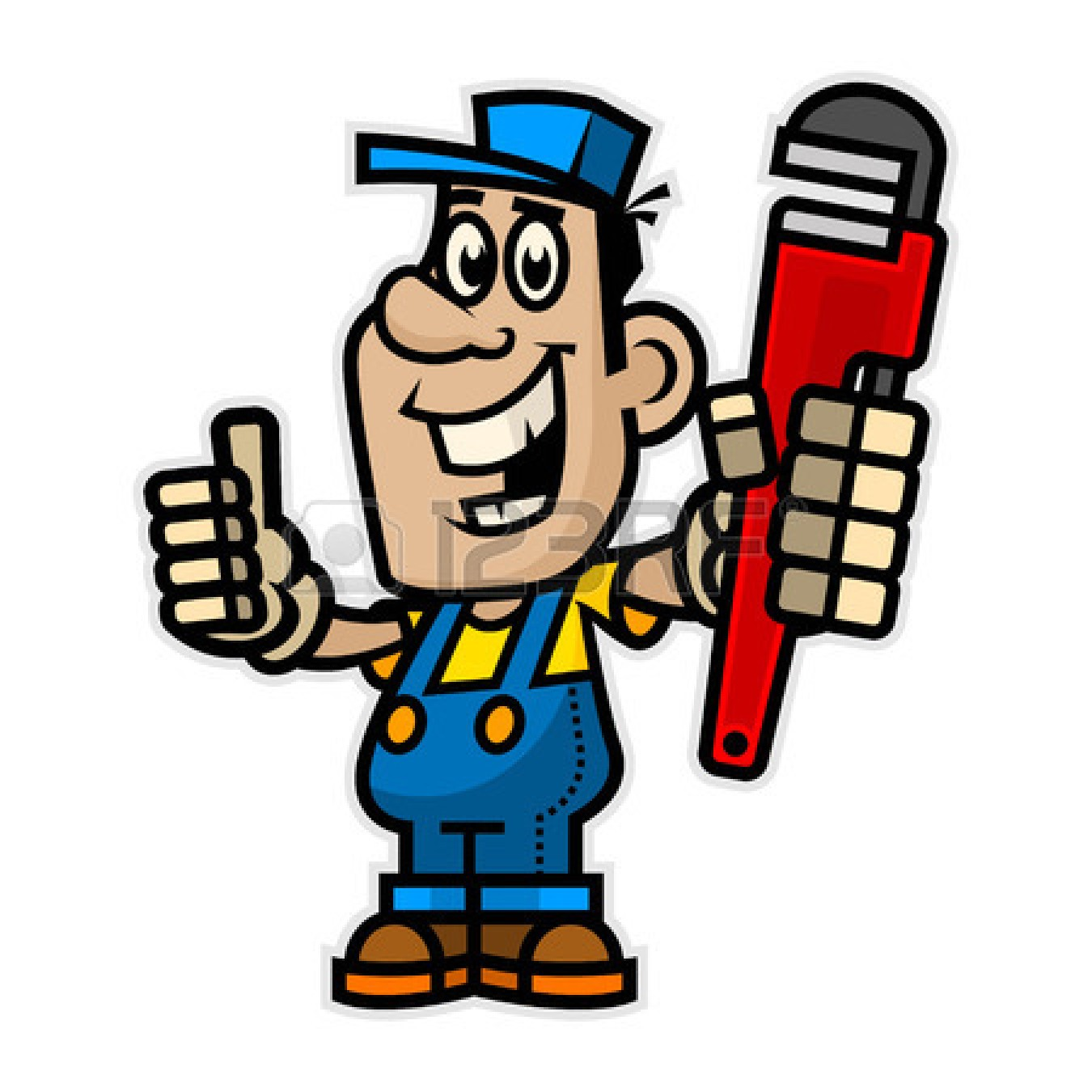 Wookman cliparts clip free library workman clip art : Cheerful | Clipart Panda - Free Clipart ... clip free library
