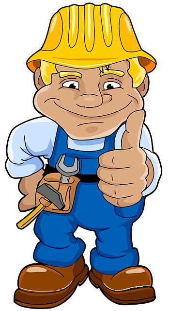 Wookman cliparts png transparent Free Image on Pixabay - Handyman, Craftsman, Manual Workman ... png transparent