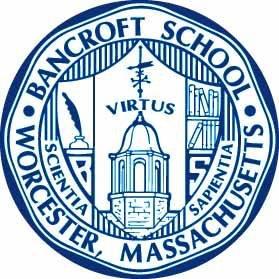 Worcester art museum logo clipart png transparent stock Bancroft School on Twitter: \