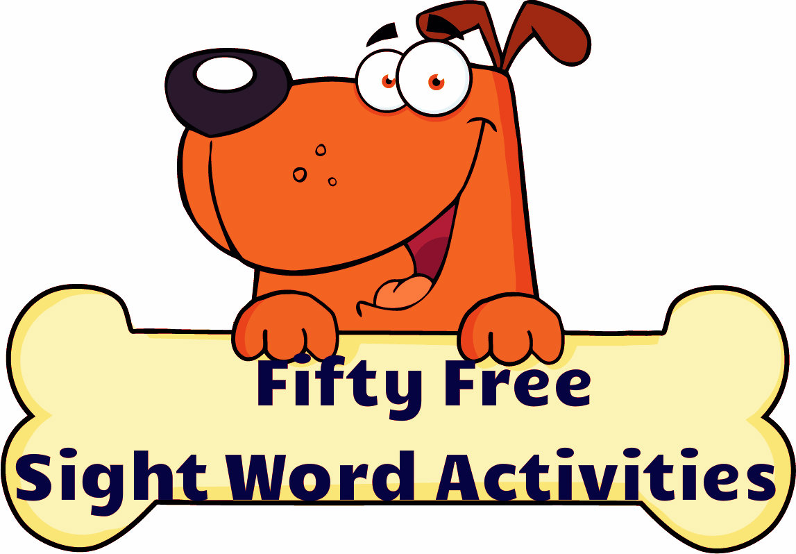 Word activities clipart free svg free stock Free Sight Word Activities | Clipart Panda - Free Clipart Images svg free stock