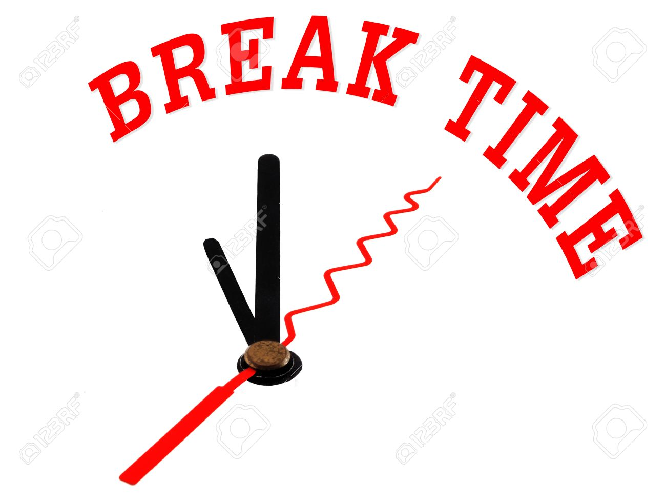 Word break clipart svg free library Break Time Clipart   Free download best Break Time Clipart ... svg free library