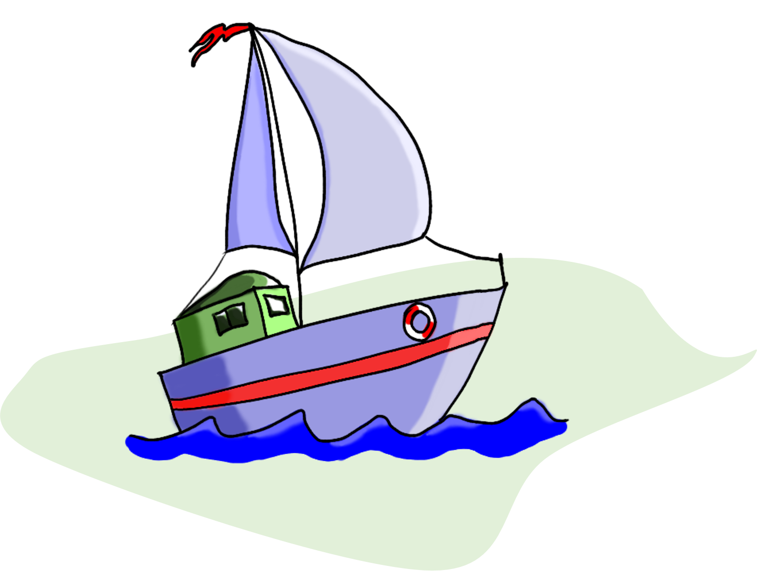 Word clipart boat vector free download A to Z Words Clipart - Clip Art Library vector free download