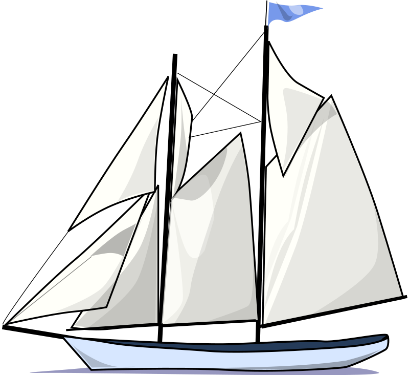 Word clipart boat vector free library Free Free Sailboat Clipart, Download Free Clip Art, Free ... vector free library