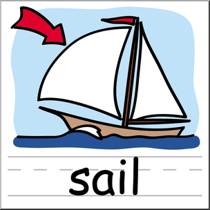 Word clipart boat png download Sail Clipart | Free download best Sail Clipart on ClipArtMag.com png download