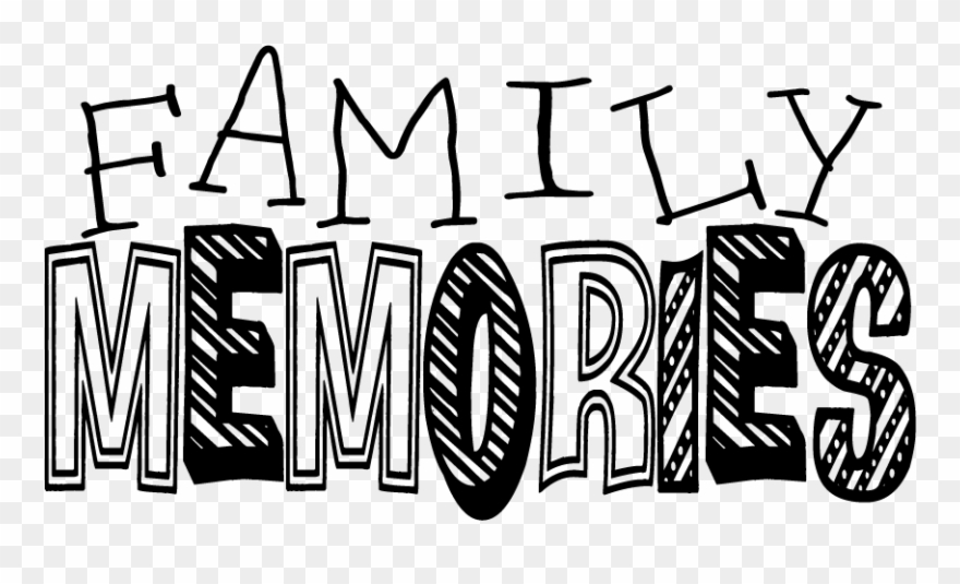 Word family clipart clip art freeuse library Word Art World - Family Memories Word Art Clipart (#3405430 ... clip art freeuse library