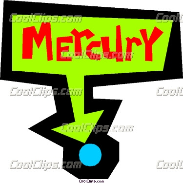 Word mercury clipart vector freeuse download Planet Mercury | Clipart Panda - Free Clipart Images vector freeuse download