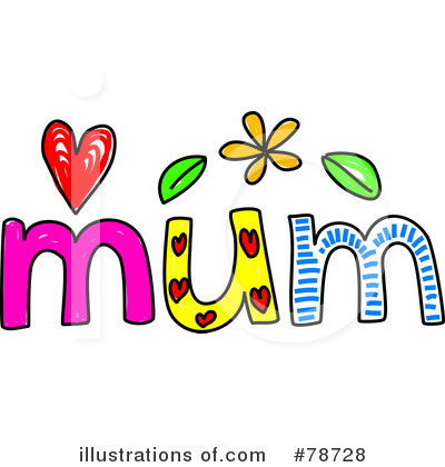 Word mom clipart image free stock Word Clipart #78728 - Illustration by Prawny image free stock