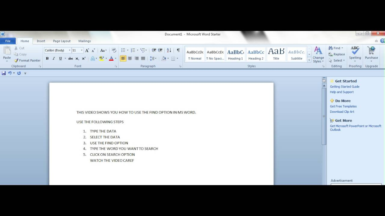 Word search and replace clipart image library library How to use Find Option in Ms Word image library library