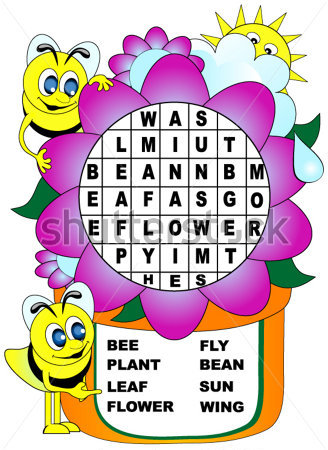 Word search clipart jpg library download Clip Art Word Search Puzzle – Clipart Free Download jpg library download