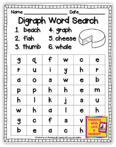Word search clipart graphic free stock Word Scramble Clipart graphic free stock