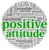 Word thinking positive clipart clip freeuse library Positive attitude clipart PNG and cliparts for Free Download ... clip freeuse library