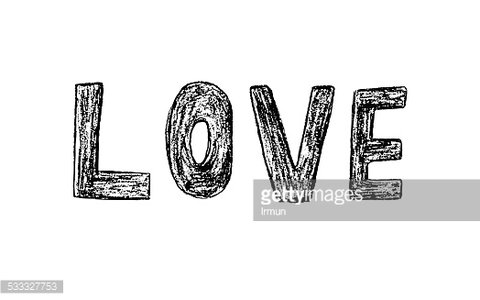 Word vector clipart svg freeuse library Handmade Love Word Vector premium clipart - ClipartLogo.com svg freeuse library