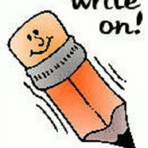 Word writing clipart clipart freeuse library I Will Write A 2500-Word Article For You clipart freeuse library