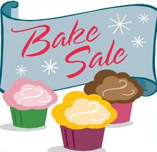 Words bake sale clipart black and white stock Free Bake Sale Clipart black and white stock