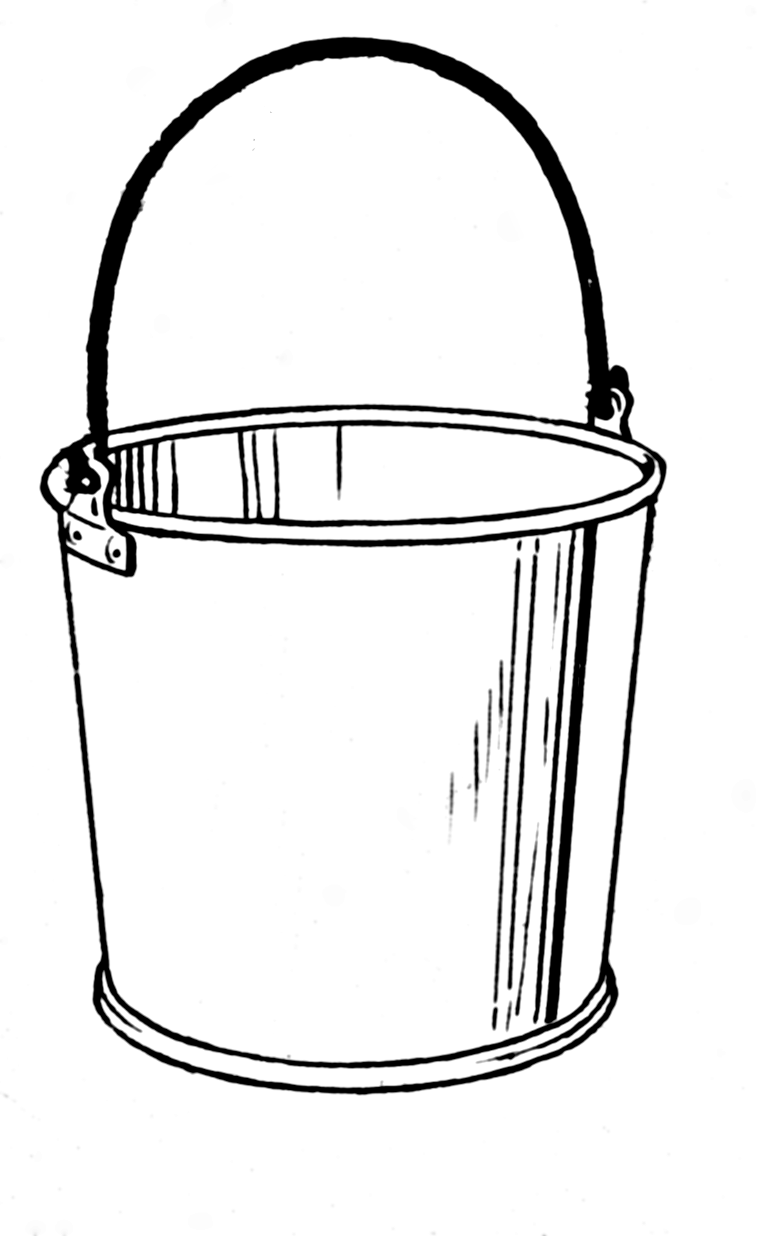 Work bucket clipart jpg free stock File:Pail or Bucket 001.png - The Work of God\'s Children ... jpg free stock