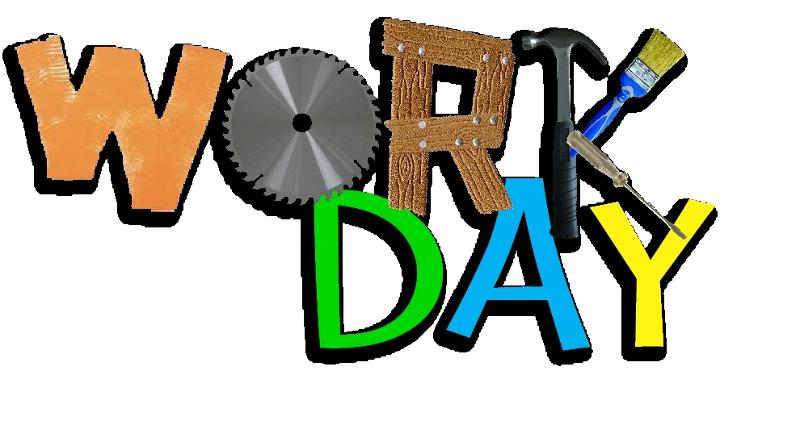 Work days clipart clipart stock Mrs. Smith\'s Classes...: Revival Workdays... clipart stock