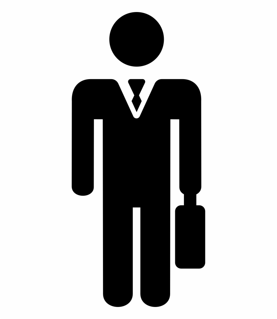 Work experience clipart free Businessman Comments - Symbol For Work Experience Free PNG ... free